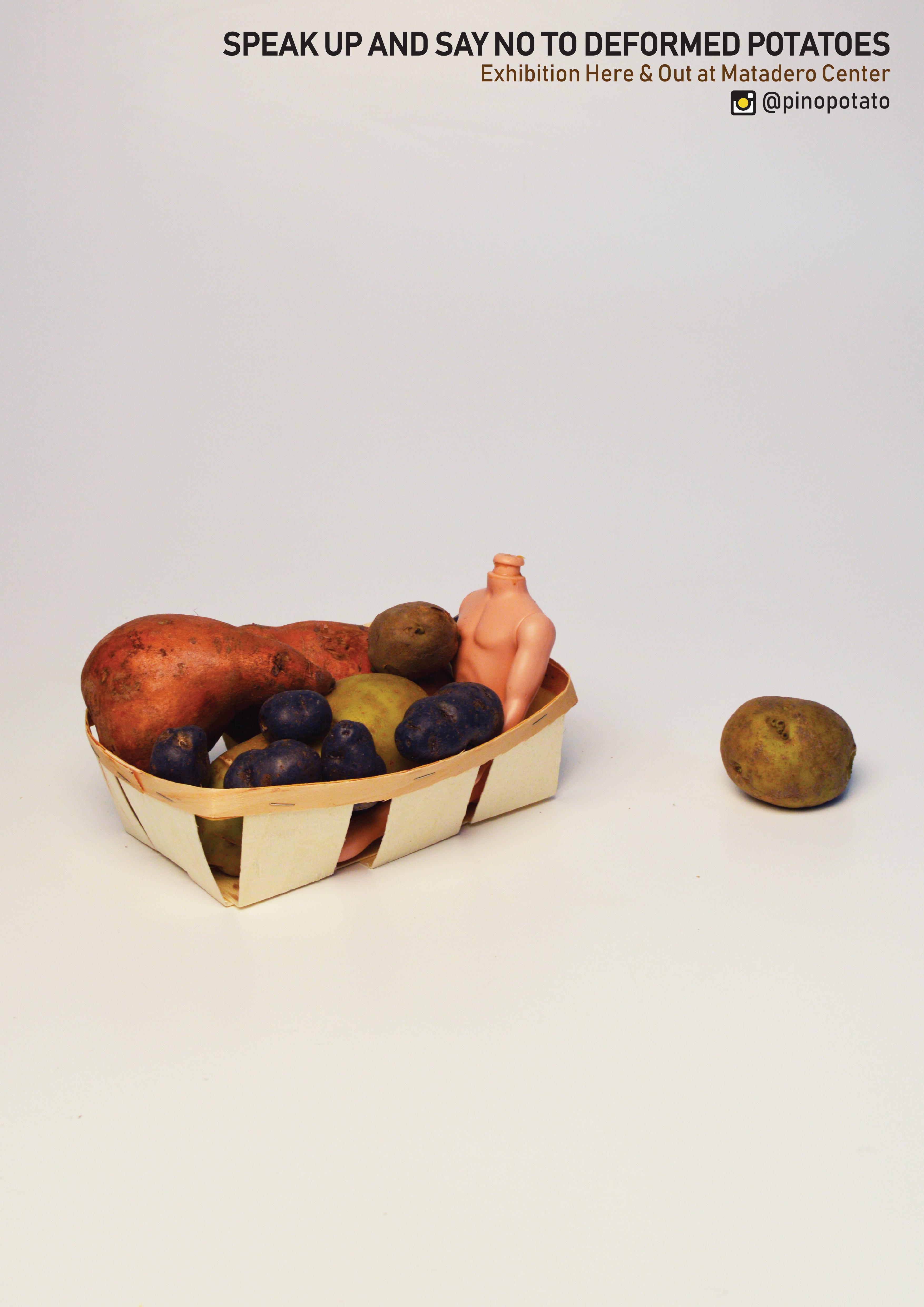 aardappelposters